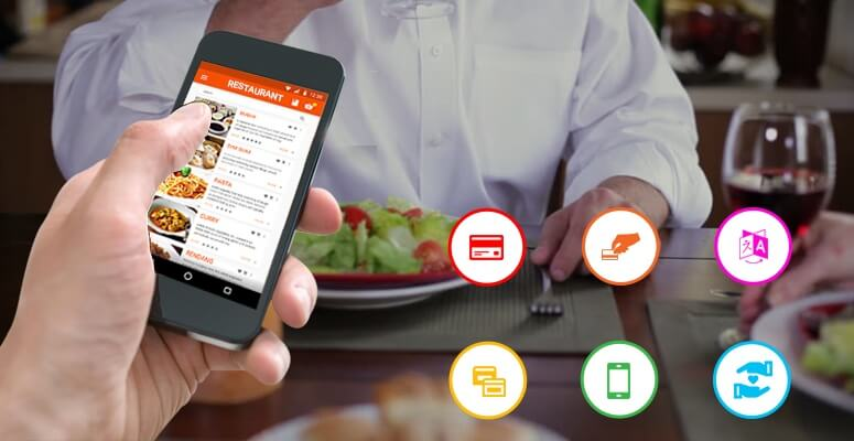 Benefits of Customized Restaurant Online Food Ordering Script