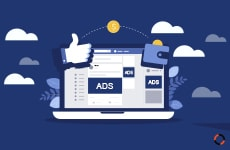 How will you get higher ROI in multi vendor marketplace script by using Facebook Ads?