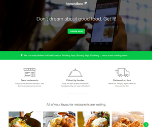 Online Food Ordering System | Restaurant Ordering System Software