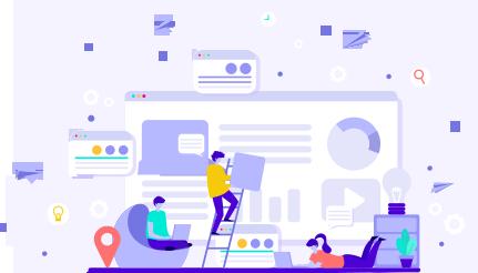 Enterprise Web Application Development