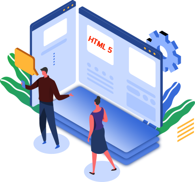 HTML5 Application Development